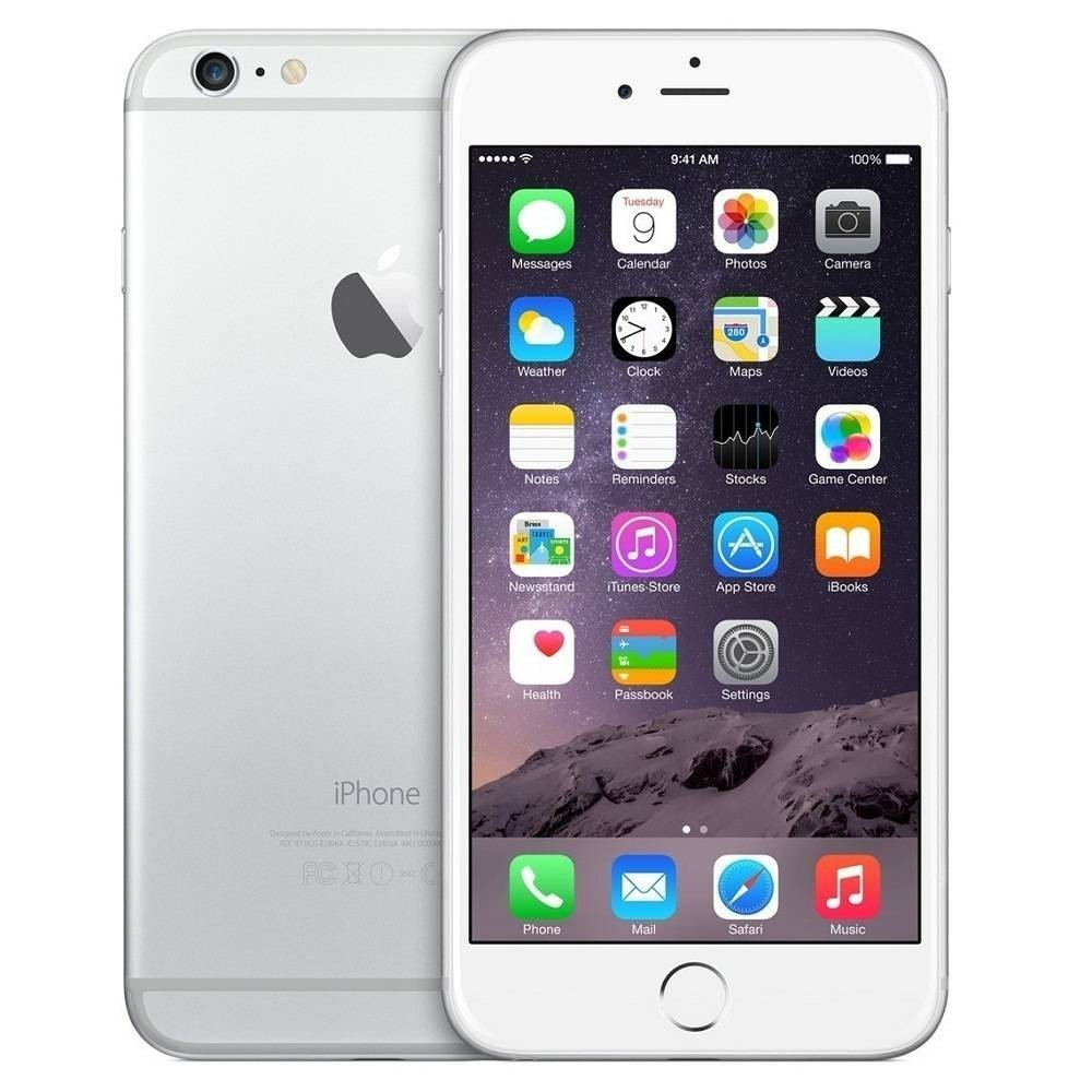 Smartphone Apple Iphone 6 4.7