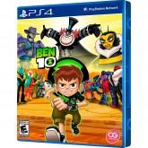 JOGO PS4 BEN 10