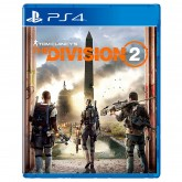 JOGO PS4 TOM CLANCY'S - THE DIVISION 2