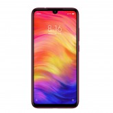 SMARTPHONE XIAOMI NOTE 7 128GB VERMELHO (RED)