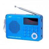 RADIO MIDI MD-6026UTF - MP3