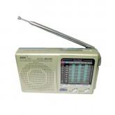 RADIO MIDI - MD-900 - 9 BANDAS