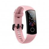 RELOGIO HUAWEI HONOR BAND 5 - BLUETOOTH - ROSA