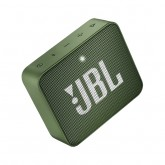SPEAKER JBL GO-2 - BLUETOOTH - VERDE