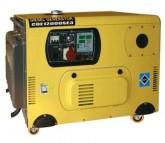 Gerador De Energia Titan 15kw ws-15000 LTA3 50HZ/ 220V