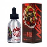 E-Líquido Nasty Juice - Bad Blood Groselha, 03mg, 60ml - 2º Linha