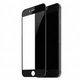 Pelicula de Vidro 5D para Iphone 7/8 - Preto