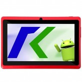 Tablet Keen A78 Dual Sim Tela de 7