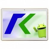 Tablet Keen A96 Dual SIM Tela de 10