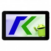 Tablet Keen A98 Dual Sim Tela de 9