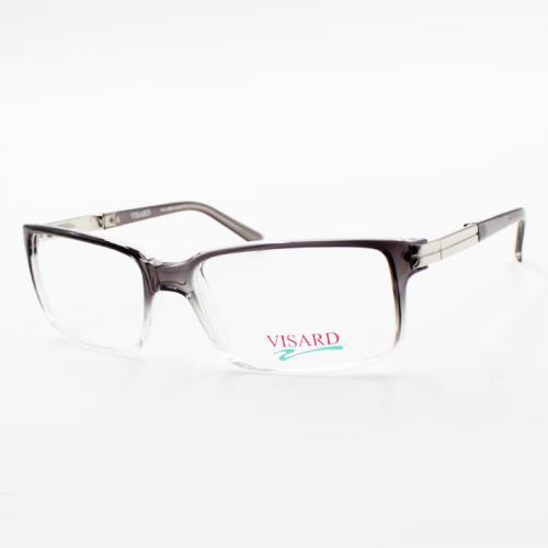 b87cfe398 Óculos De Grau Visard E302 54-17-130 C1 - Marrom na Victoria Store ...