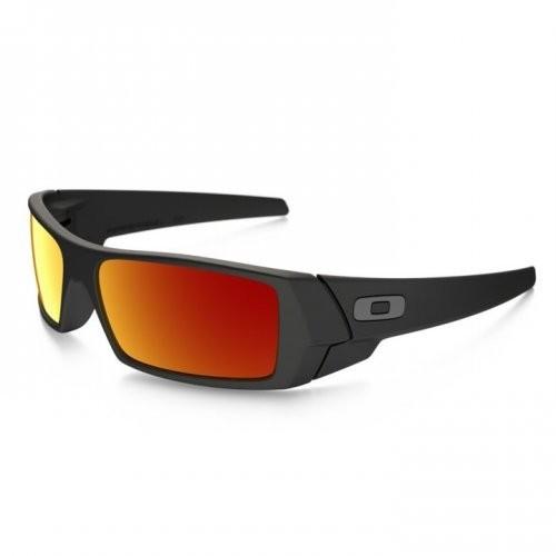 d1bde0281 Óculos De Sol Oakley Gascan 26-246 na Victoria Store código 181851 ...