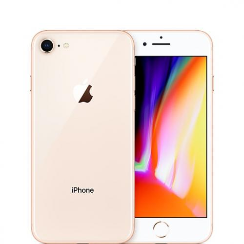 gold in iphone celular apple iphone 8 64gb na cod 231960 1905