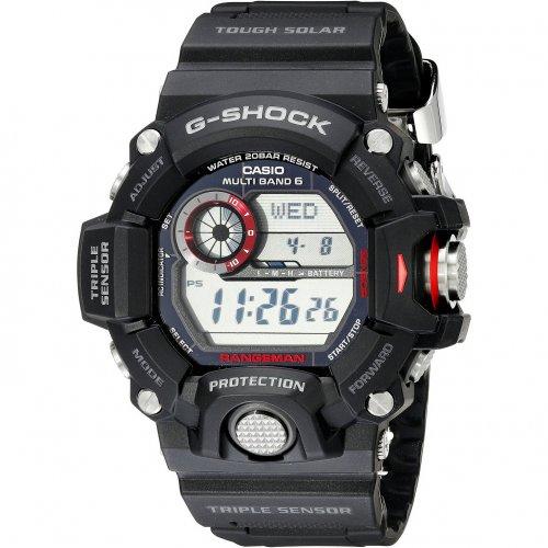 ea909359faa ... Victoria Store código 166440. Relógio Casio Masculino Preto GW9400-1D