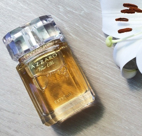 fc808bc3391 Perfume Azzaro Pour Elle Extreme Feminino 75ML - LojasParaguai.com.br