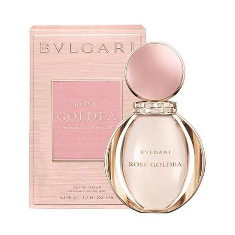 de352bd6502 Perfume Bvlgari Rose Goldea EDP Feminino 50ML - LojasParaguai.com.br