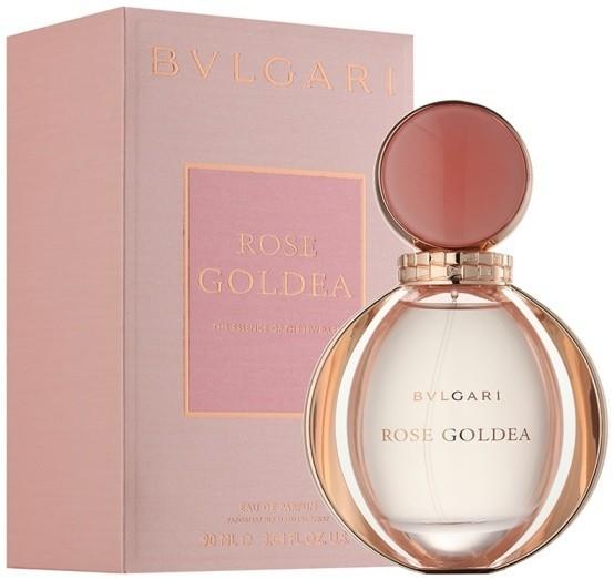 573e644c405 Perfume Bvlgari Rose Goldea EDP Feminino 90ML - LojasParaguai.com.br