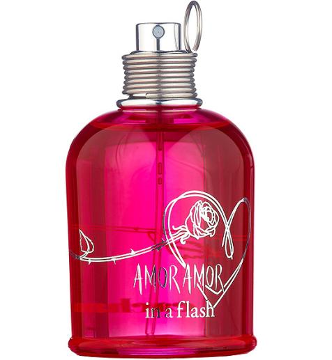 ddfac17bfe Perfume Cacharel Amor Amor in a Flash Feminino 100ML - LojasParaguai ...