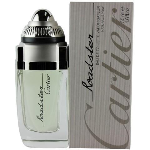 932be9c00e6 Perfume Cartier Roadster Masculino 50ML - LojasParaguai.com.br