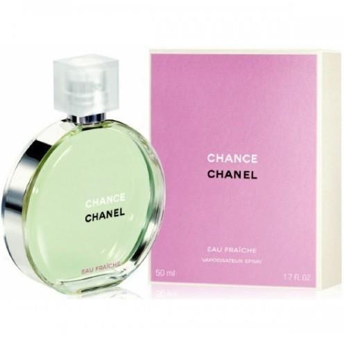 perfume chanel chance eau tendre feminino 50ml. Black Bedroom Furniture Sets. Home Design Ideas