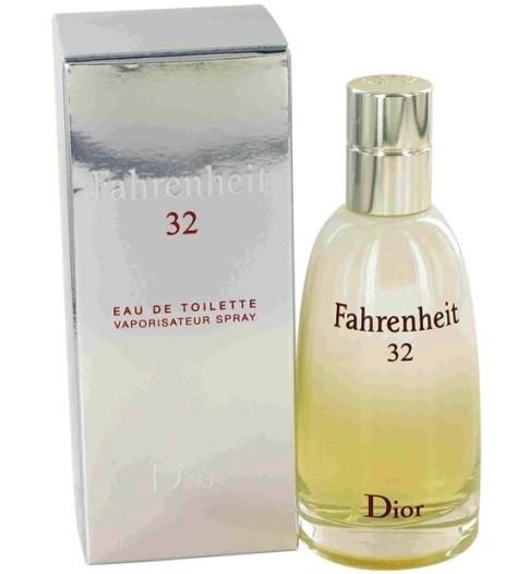 8310dd0644f Perfume Christian Dior Fahrenheit 32 Masculino 100ML - LojasParaguai ...