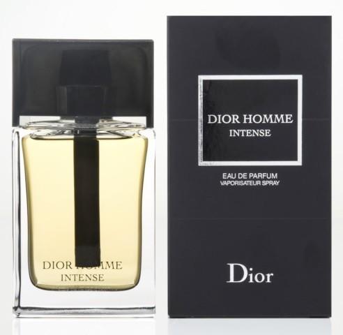 20fe5d002a5 Perfume Christian Dior Homme Intense Masculino 100ML - LojasParaguai ...