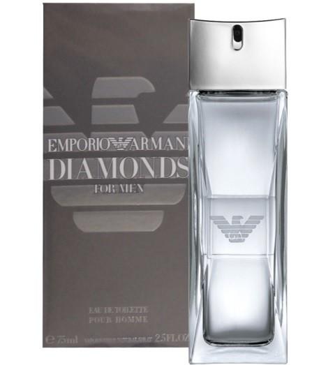 ad804716d90 Perfume Giorgio Armani Emporio Diamonds Masculino 75ML ...