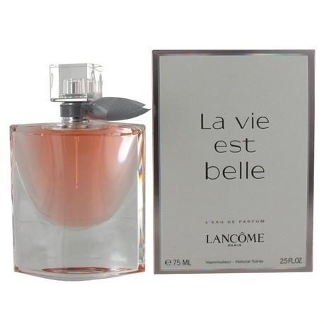 Vie Belle La Feminino Est 75ml vmwn0N8Oy