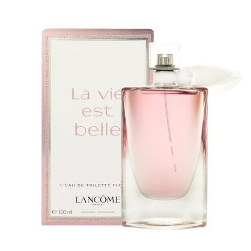 ecd2ddf36 Perfume Lancôme La Vie Est Belle Florale Feminino 100ML ...