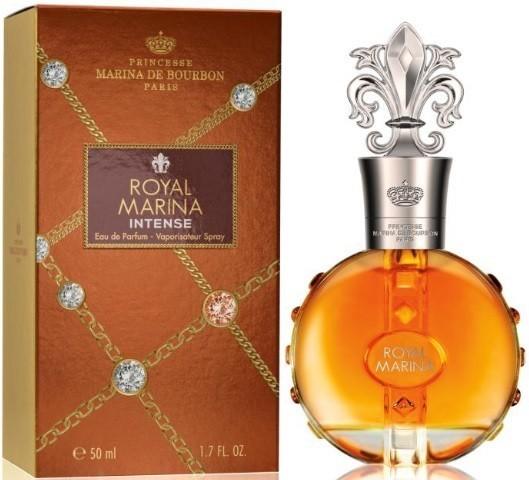 ec8203363 Perfume Marina De Bourbon Royal Intense Feminino 50ML ...