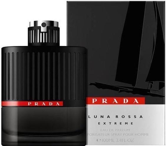 Perfume Prada Luna Rossa Masculino 100ML - LojasParaguai.com.br aae2e31bc0