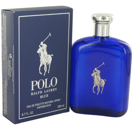 6723516d3 Perfume Ralph Lauren Polo Blue Masculino 200ML - LojasParaguai.com.br