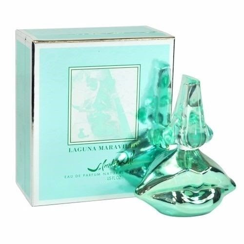 2cfdb92795 Perfume Salvador Dali Laguna Masculino 30ML - LojasParaguai.com.br