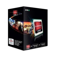 Processador AMD A4-3400