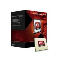 Processador AMD FX-4350 no Paraguai