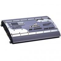 Amplificador / Módulo para Som Automotivo B.Buster BB-2400GL 2400W
