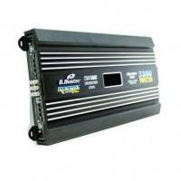 Amplificador / Módulo para Som Automotivo B.Buster BB-3200VFD 3200W