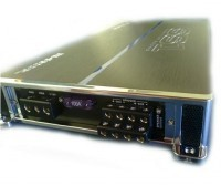 Amplificador / Módulo para Som Automotivo B.Buster BB-3600GL 3600W