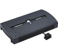 Amplificador / Módulo para Som Automotivo Explosound XM-3600 3600W no Paraguai