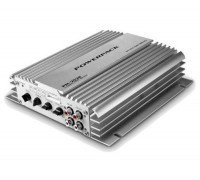 Amplificador / Módulo para Som Automotivo Powerpack PM-2528 1200W
