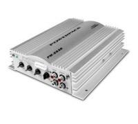 Amplificador / Módulo para Som Automotivo Powerpack PM-2538 1200W
