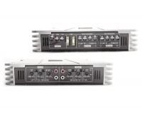 Amplificador / Módulo para Som Automotivo Powerpack PM-4600 4600W