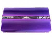 Amplificador / Módulo para Som Automotivo Pyramid PB-1000GX 1200W