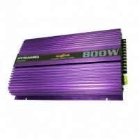 Amplificador / Módulo para Som Automotivo Pyramid PB-610 GX 800W