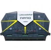 Amplificador / Módulo para Som Automotivo Roadstar RS-160 2200W