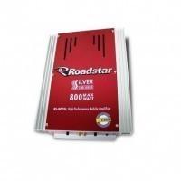 Amplificador / Módulo para Som Automotivo Roadstar RS-800SL 800W