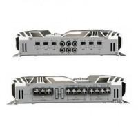 Amplificador / Módulo para Som Automotivo Roadstar RS-V12 2000W
