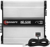 Amplificador / Módulo para Som Automotivo Taramps HD-1200 1200W no Paraguai