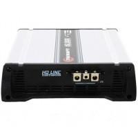 Amplificador / Módulo para Som Automotivo Taramps HD-1200 1200W