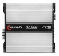 Amplificador / Módulo para Som Automotivo Taramps HD-1600 1600W
